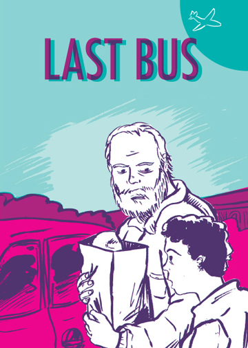 Last Bus issue 2
