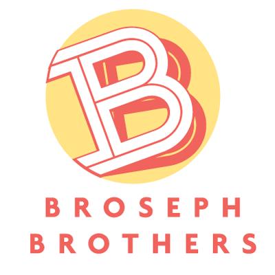 Broseph Brothers logo